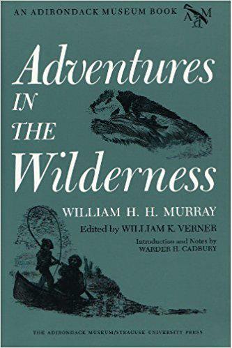 Adventures in the Wilderness - Murray