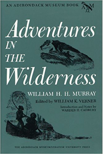 Adventures in the Wilderness - Murray