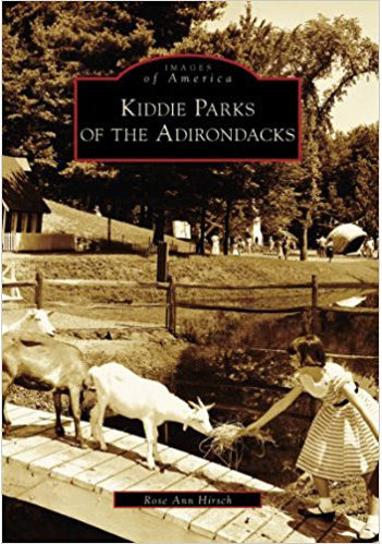 Kiddie Parks of the Adirondacks - Hirsch