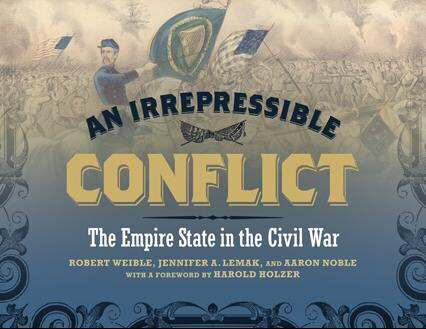 An irrepressible conflict: the Empire State in the civil war