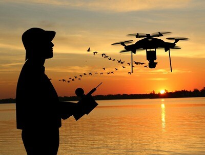 Drone Assistance