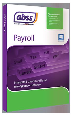 ABSS Payroll Malaysia