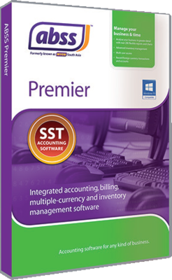 ABSS Premier 1 User