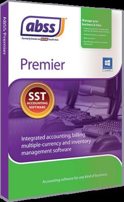 ABSS Premier 3 users