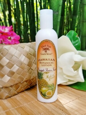 Pineapple Passion Fruit Botanical Lotion