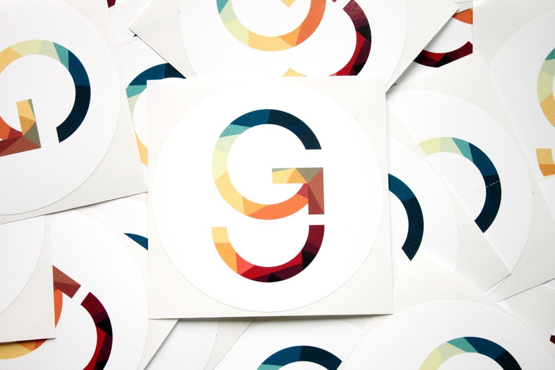G9 sticker