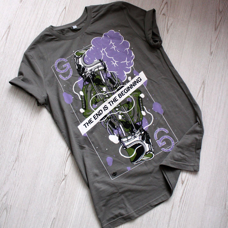 G9 T-shirt