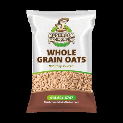 Whole Grain Oats