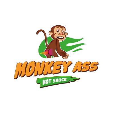 Monkey Ass Hot Sauce