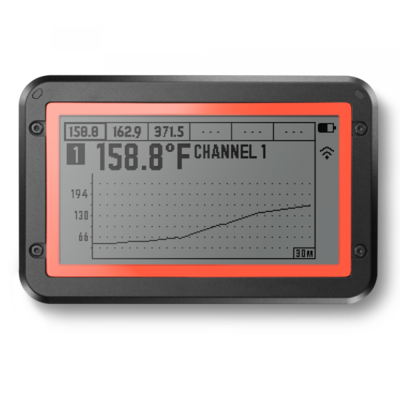 FireBoard 2 Thermometer FBX2