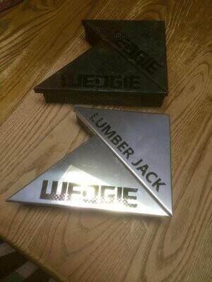 Atomic Smokin Wedgie XL - Stainless Steel (free shipping)