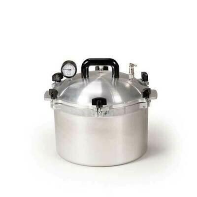 All American 15 Quart Stovetop Sterilizer