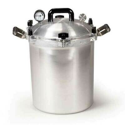 All American 930 30 Quart Pressure Cooker
