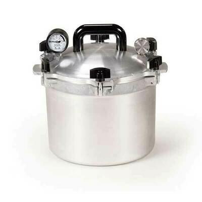All American 910 10 Quart Pressure Cooker