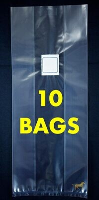 Unicorn Bag Type 4A - 10 Count