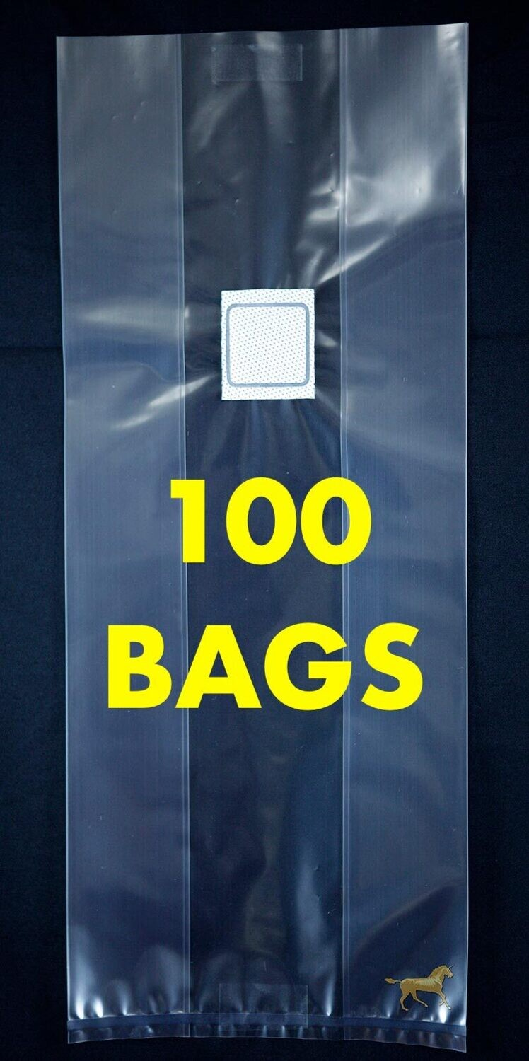 Unicorn Bag Type 4A - 100 Count