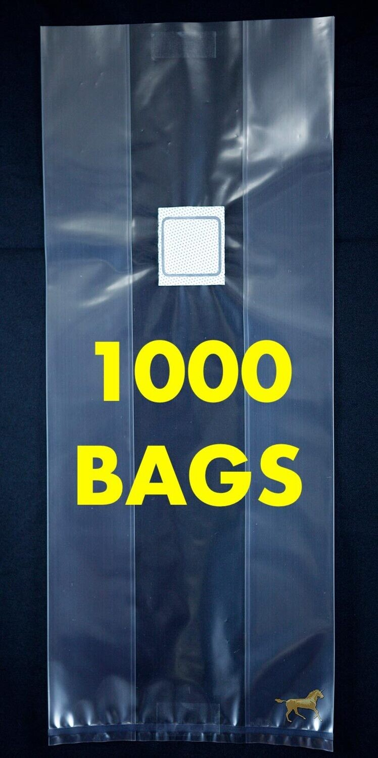 Unicorn Bag Type 14A - 1000 Count