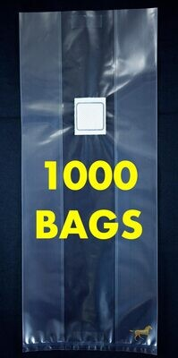 Unicorn Bag Type 4A - 1000 Count
