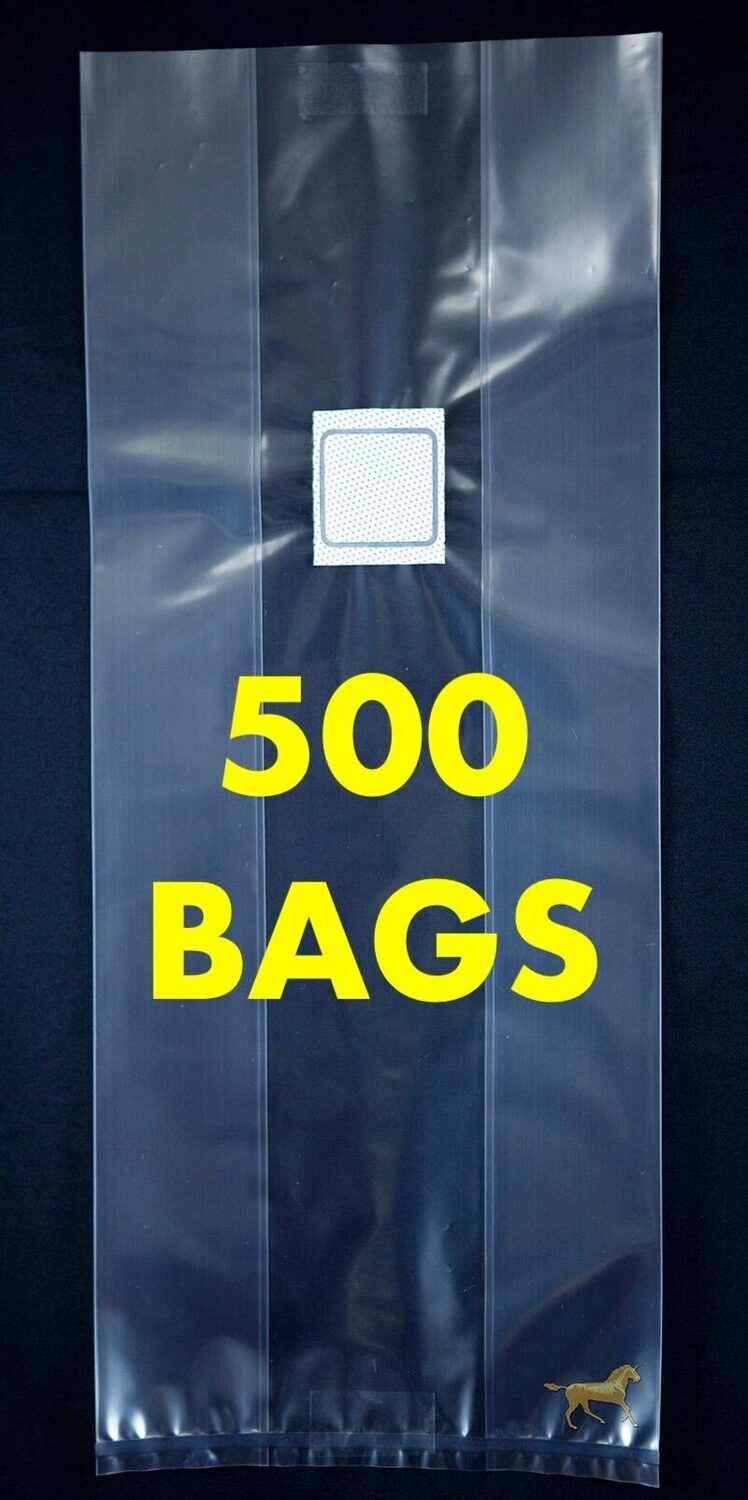 Unicorn Bag Type 14A - 500 Count