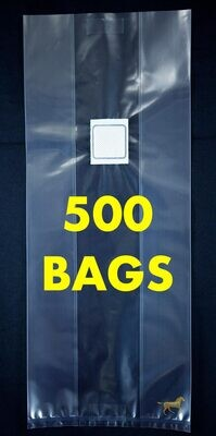 Unicorn Bag Type 4A - 500 Count