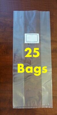 Unicorn Bag Type XLS-A - 25 Count