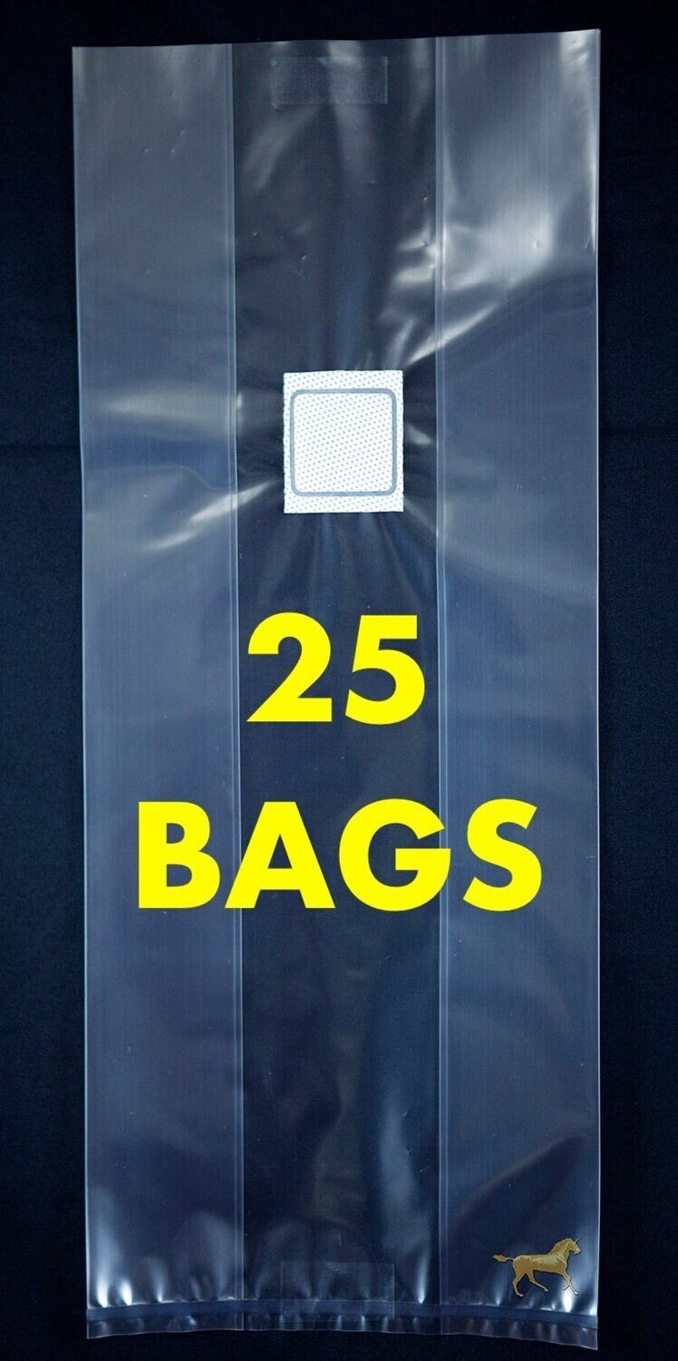 Unicorn Bag Type 14A - 25 Count