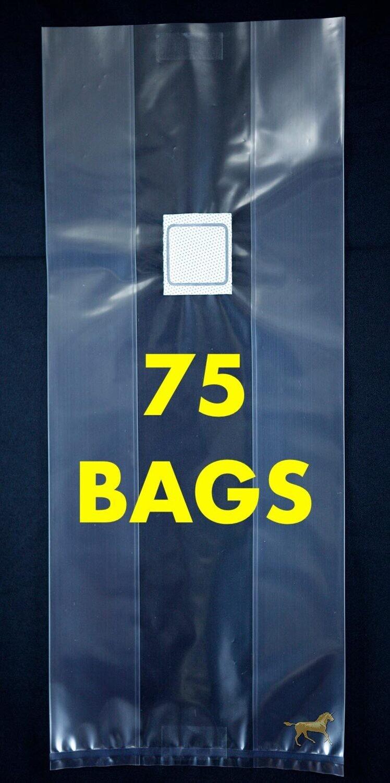 Unicorn Bag Type 4T - 75 Count