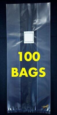 Unicorn Bag Type 3B - 100 Count