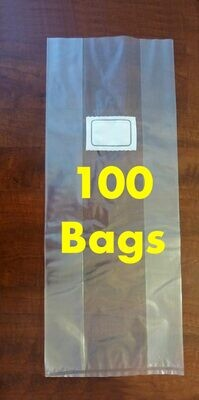 Unicorn Bag Type XLS-T - 100 Count