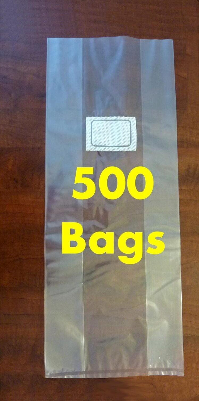 Unicorn Bag Type XLS-T - 500 Count
