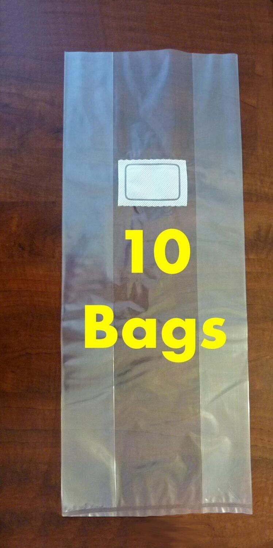 Unicorn Bag Type XLS-A - 10 Count