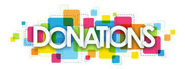 Club Donations