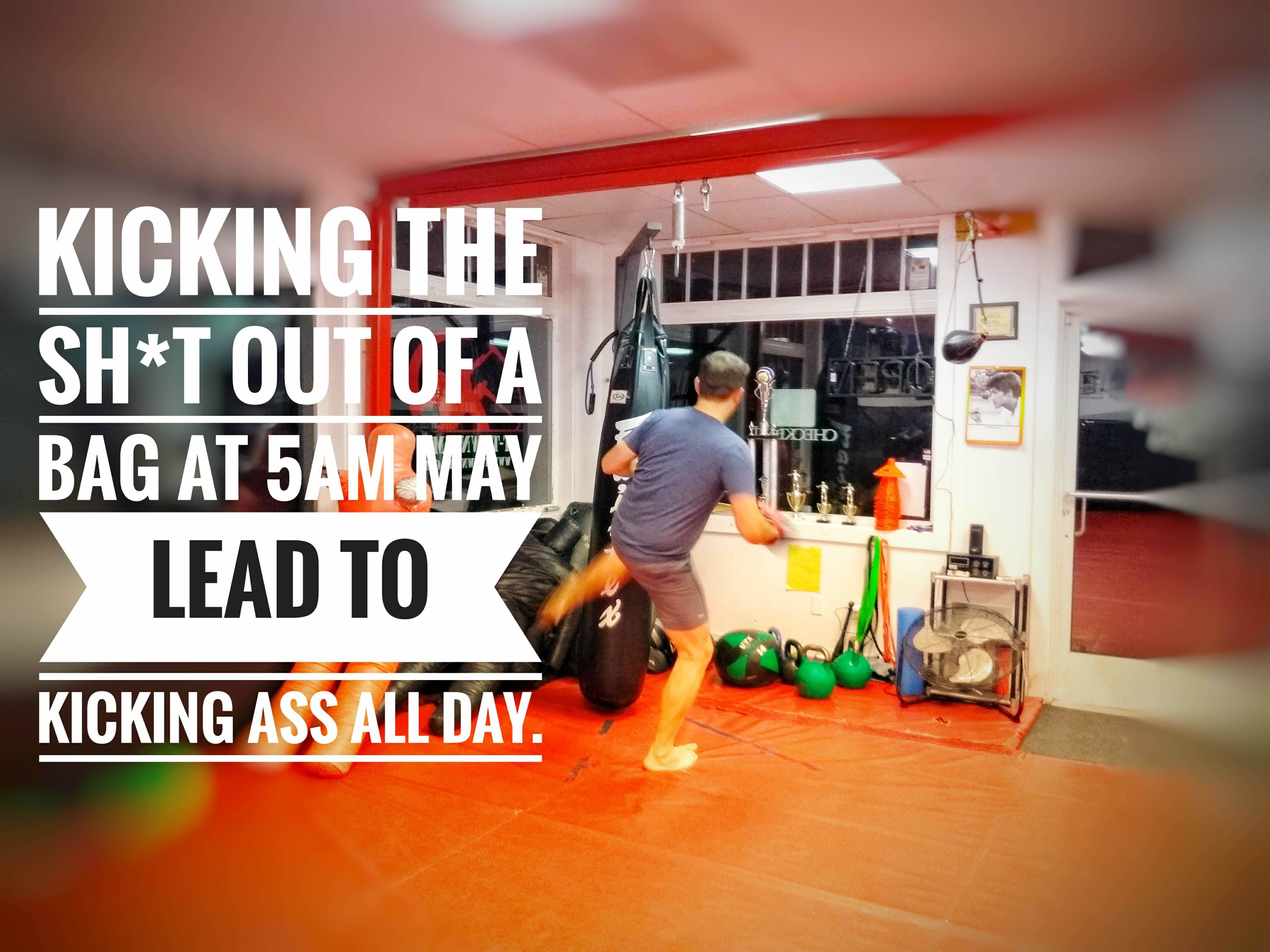 5 Rings Kickboxing-Introductory offer 5RKBXG-INTRO