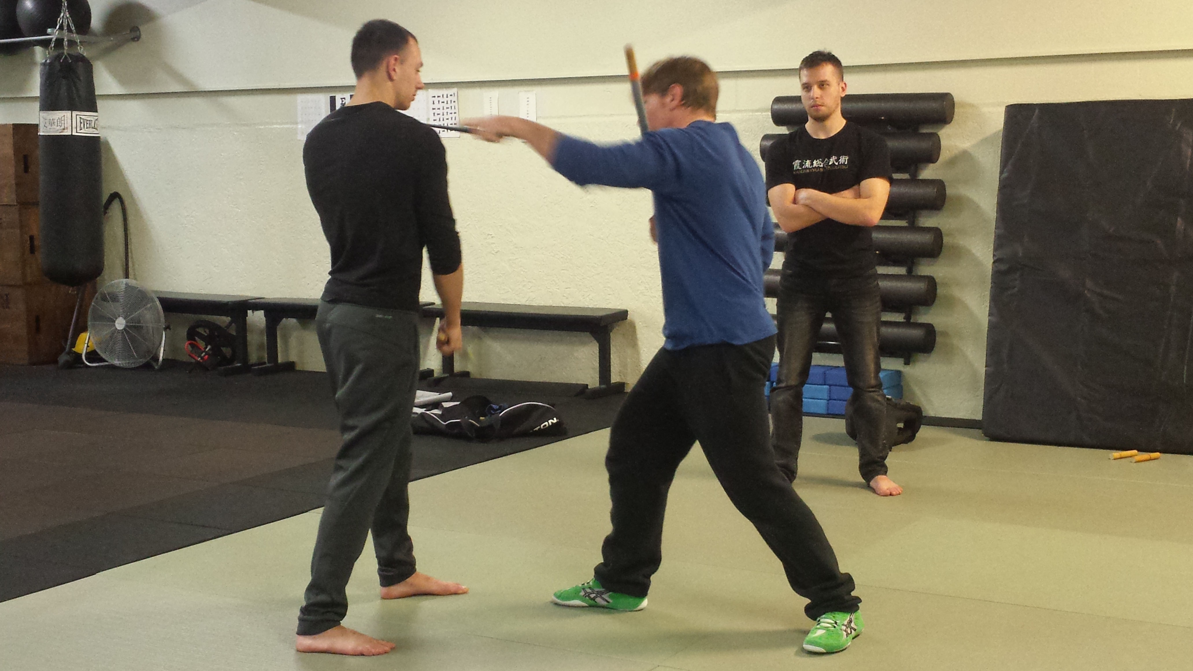 5 Rings Kickboxing-Introductory offer