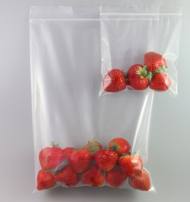 Resealable Bag
