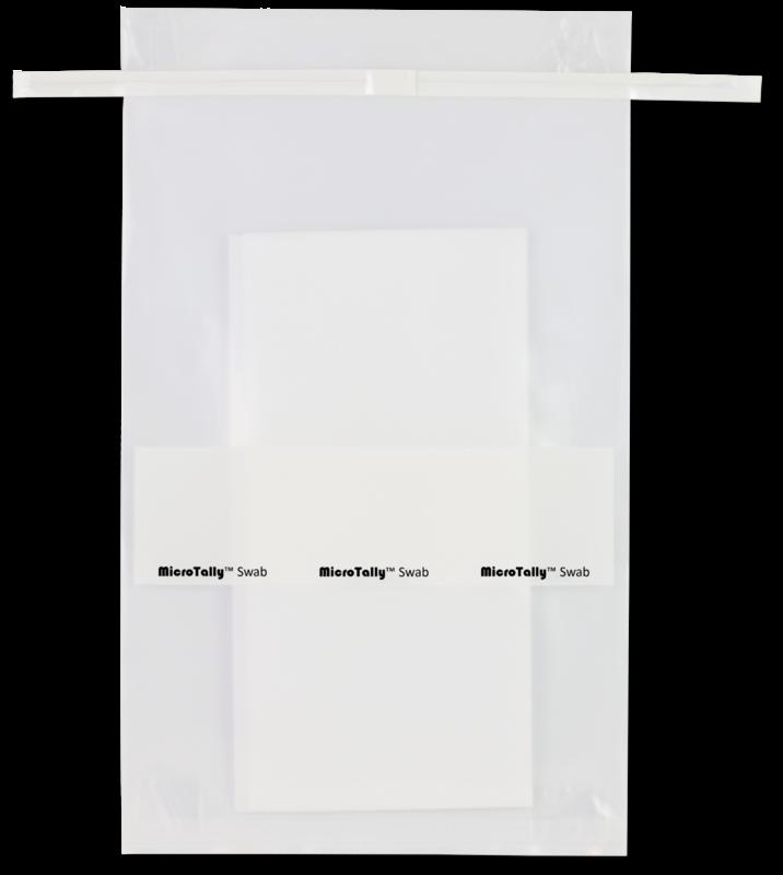 MicroTally™ Swab (Box of 100)