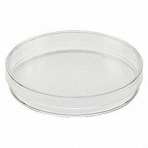 Petri Dish 90x15mm