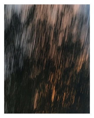 "Light Abstraction 2017- Digital Print 11x17"""