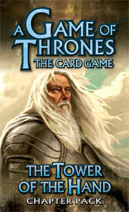 A Game of Thrones: The Tower of the Hand Chapter Pack