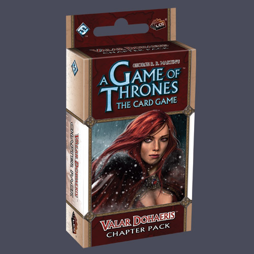 A Game of Thrones: Valar Dohaeris Chapter Pack