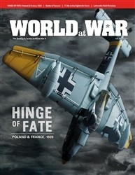 World at War: Hinge of Fate - Poland & France, 1939