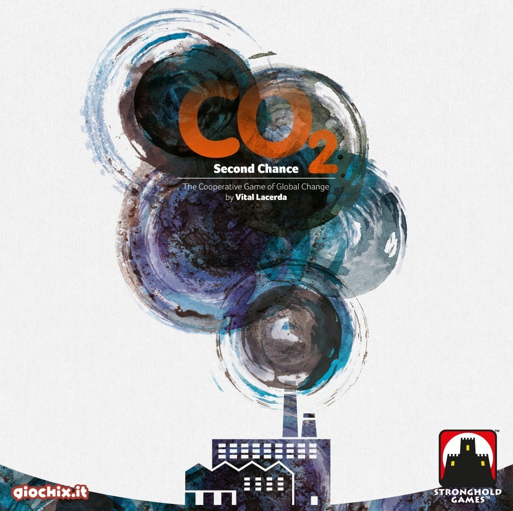 CO2: Second Chance (DING/DENT-Very Light)