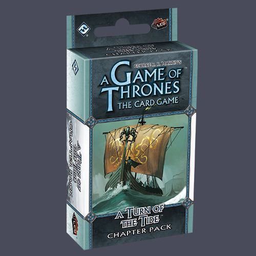 A Game of Thrones: A Turn of the Tide Chapter Pack