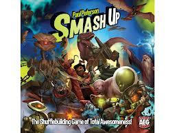 Smash Up (Core Game)