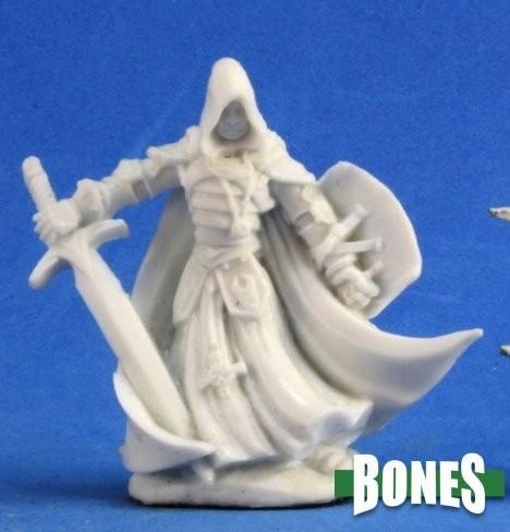 Bones: Sir Conlan