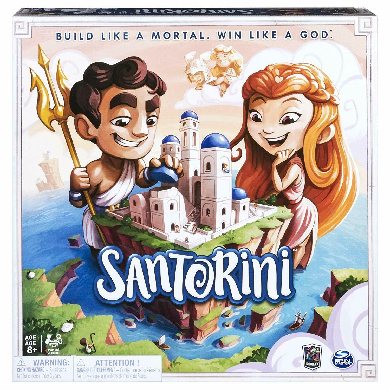 Santorini (DING/DENT-Heavy)