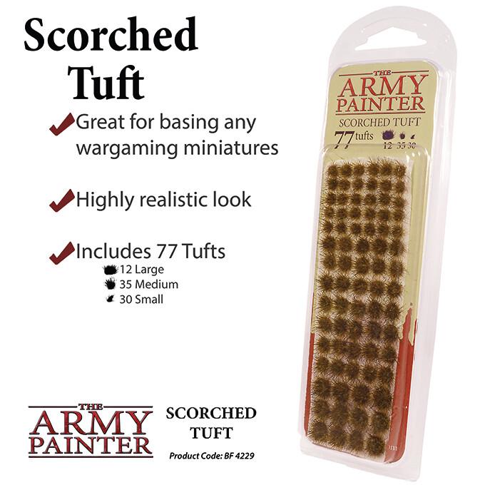 Battlefields: Scorched Tuft
