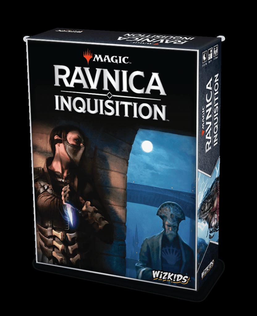 Magic: Ravnica - Inquisition
