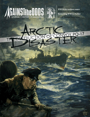 Against the Odds #47: Arctic Disaster - The Destruction of Convoy PQ-17