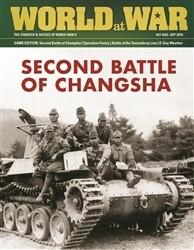 World at War: Second Battle of Changsha